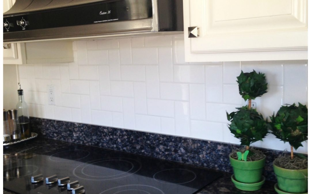 Image of: How To Install Easy 60 Subway Tile Kitchen Backsplash Free Pattern Dazzle While Frazzled
