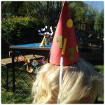 How To Make Half Birthday Party Hats