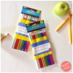 DIY Easy and Cheap Pencil Gift for Teacher Gift