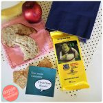 Lunch Box Notes for Germ Free Year with Wet Ones®