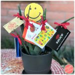 How to Make Sweetest Plant Gift Card Holder